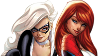 J. Scott Campbell fan page