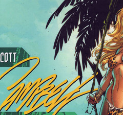 Revisiting J. Scott Campbell's Early Years