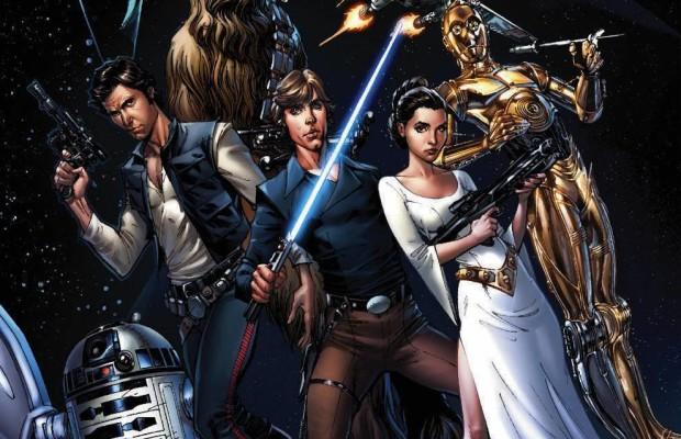 Resultado de imagen para star wars campbell variant cover